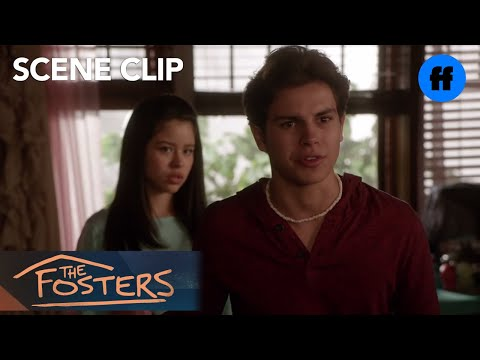 The Fosters | Season 1, Episode 7: The Fight | Freeform