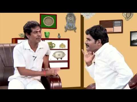 Mullai Kothandam Comedy / Best Collection In Mullai And Kothandam / 2017
