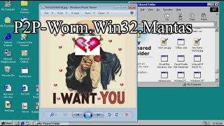 P2P-Worm.Win32.Mantas