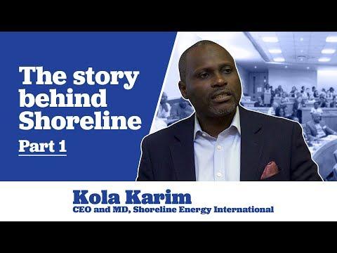 Kola Karim on the Story Behind Shoreline Part 1