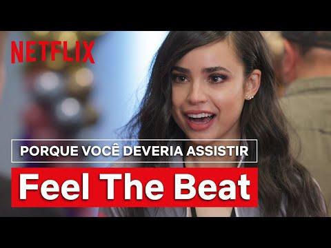 Porque você deveria assistir Feel The Beat | Netflix Brasil