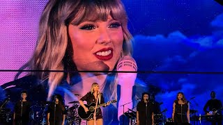 """""""Lover"""" - Taylor Swift LIVE at The Hollywood Bowl for We Can Survive"""