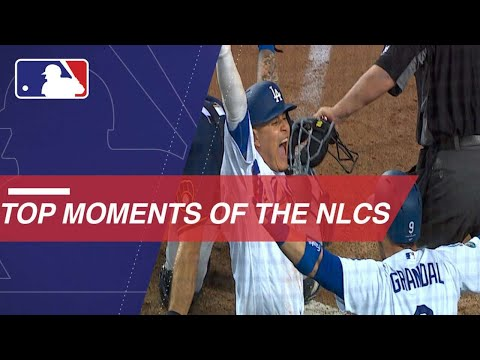 Video: Top moments from the 2018 NLCS