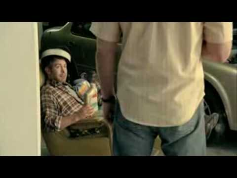 Commercial for Castrol Edge (2009) (Television Commercial)