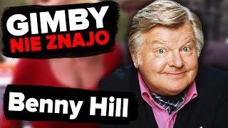 Video Benny Hill i jego życiowa tragedia | GIMBY NIE ZNAJO #69 MP3, 3GP, MP4, WEBM, AVI, FLV Mei 2018
