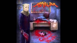 Download Lagu Asylum - Scopolamine Mp3