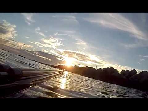 Pescata del 20.10.2013 (видео)
