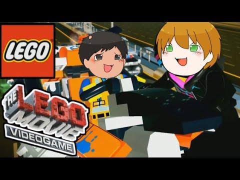 LEGO - ワーナー様公認でゲーム実況やらせていただきました】 http://wwws.warnerbros.co.jp/game/legogame/legomovie/ 続きが気になる方は、 【 ぺいんとチャンネル...