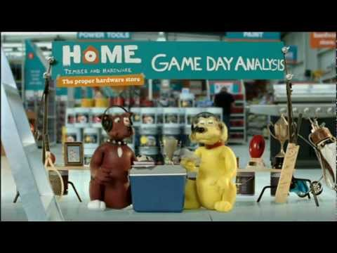Home Hardware Television Commercial 2011
