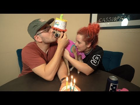 Download peachy's 3rd birthday HD Mp4 3GP Video and MP3