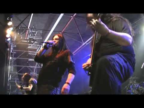 Onslaught Live At Alcatraz Metal Fest online metal music video by ONSLAUGHT