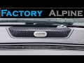 Alpine 9 Speaker Stereo  Must Have Options And Which To Avoid For Your Ram  Part 6