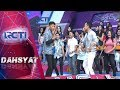 DAHSYAT - Lues Banget Fans Denni Joget Bang Jali [11 SEPTEMBER 2017]