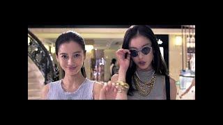Video Bride Wars - Chinese Movie with Eng Sub MP3, 3GP, MP4, WEBM, AVI, FLV November 2018