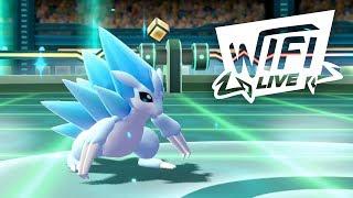 Pokemon Let's Go Pikachu & Eevee Wi-Fi Battle: Alolan Sandslash Sweep! (1080p) by PokeaimMD