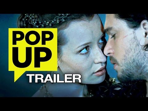 popuptrailer - Subscribe to TRAILERS: http://bit.ly/sxaw6h Subscribe to COMING SOON: http://bit.ly/H2vZUn Like us on FACEBOOK: http://goo.gl/dHs73 Subscribe to POP UP TRAIL...