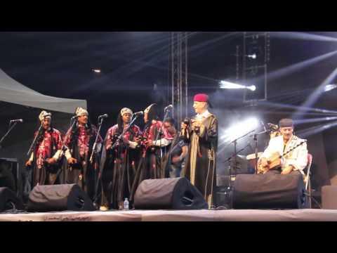 Bacha Hamou – Hamid El kasri – L'Hay Bel Fenn – WeCasablanca