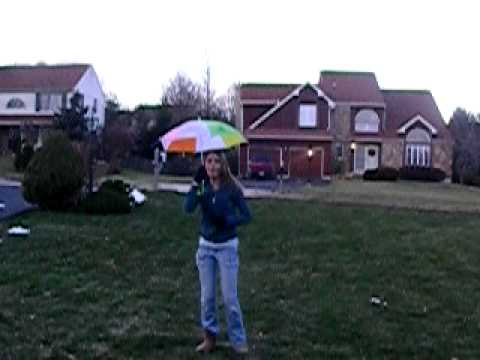the weekly weather update from Emma Moyer!
