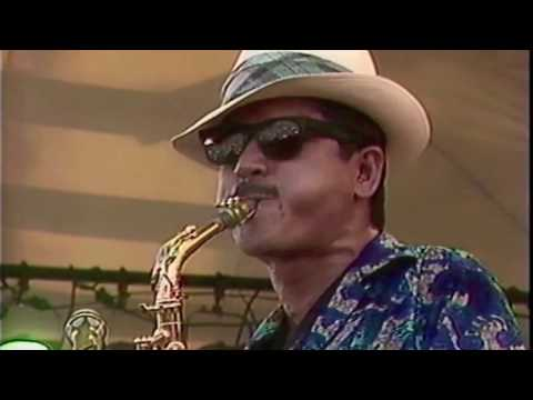 MALTA / 1988年 別府国際ジャズフェスティバル・城島ジャズイン Live