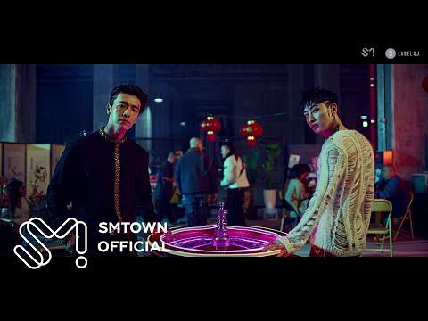 SUPER JUNIOR-D&E 슈퍼주니어-D&E '땡겨 (Danger)' MV - Thời lượng: 3:24.