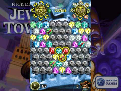 Video of Jewel Towers Deluxe!