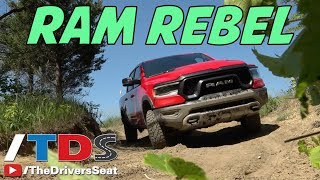 Nonton 2019 Ram Rebel Off Road On Jeep Trail Rated Course Film Subtitle Indonesia Streaming Movie Download