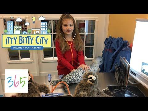 ITTY BITTY CITY   KIDS LIFE 365   1.2.17