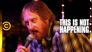 Video Jon Huck Loses His Pants - This Is Not Happening - Uncensored MP3, 3GP, MP4, WEBM, AVI, FLV September 2019