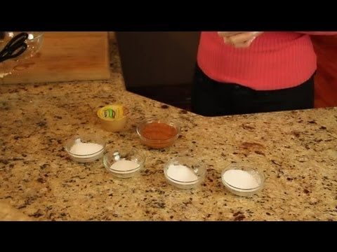 How to Bake With Sugar Substitutes : Diabetic Recipes