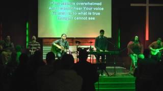 12/1/2013 - Fellowship Church Worship Team
