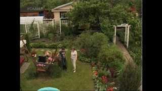 Сад на 6 сотках - цветники