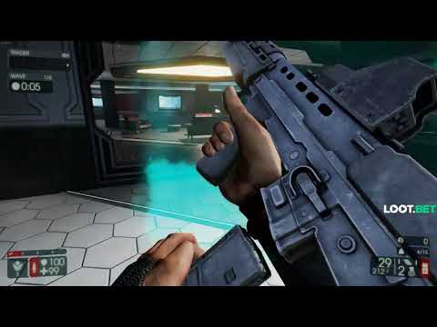 Dread's stream. Killing Floor 2 часть 1 / 16.09.2017 [3]