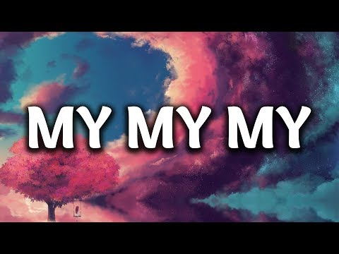 Video Troye Sivan - My My My! (Lyrics) download in MP3, 3GP, MP4, WEBM, AVI, FLV January 2017