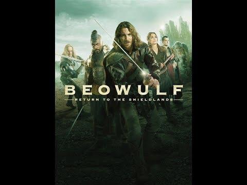Beowulf Return To The Shieldlands S01E01  __مسلسل بيولف__   مترجم   للعربيه