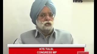 Constitutional Rights Are Beinampled Upon – Kts Tulsi To Nnis
