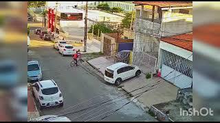 Moradores do Suíssa e Pereira Lobo denunciam série de assaltos