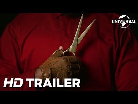 Us - Official Trailer (universal Pictures) Hd