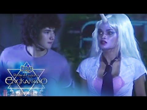 Pedro Penduko at ang mga Engkantao: Anggitay | Full Episode 9