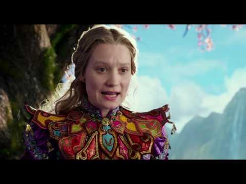 Alice attraverso lo specchio (2016) - Trailer_Legjobb vide�k: Film