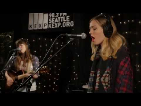 First Aid Kit - Full Performance (Live on KEXP)