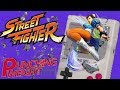 Street Fighter Game Boy Ports Punching Weight ssff