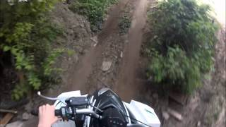 7. 300 DVX Fun Riding (Gopro)