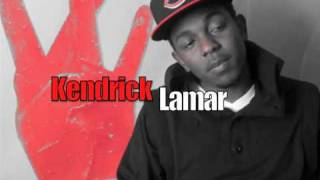 Kendrick Lamar - Interview / A Little Appalled (Freestyle)
