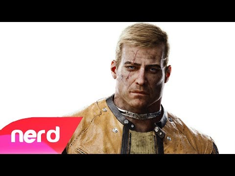 Wolfenstein 2: The New Colossus Song   Overthrow The Reich