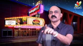 Inji Idupazhagi Review | Kashyam With Bosskey Kollywood News 27/11/2015 Tamil Cinema Online