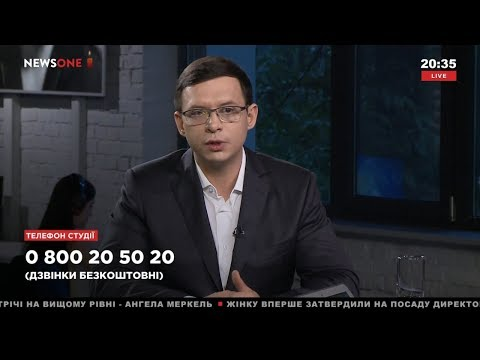 Мураев: Праймериз должны определить единого кандидата от Юго-Востока