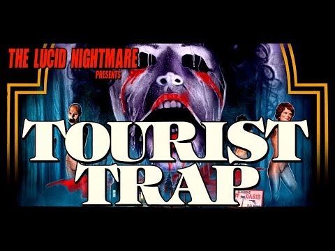 The Lucid Nightmare - Tourist Trap Review