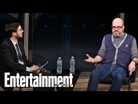 David Cross On Charlyne Yi's Story: I Am Not Racist Nor A Bully | News Flash | Entertainment Weekly