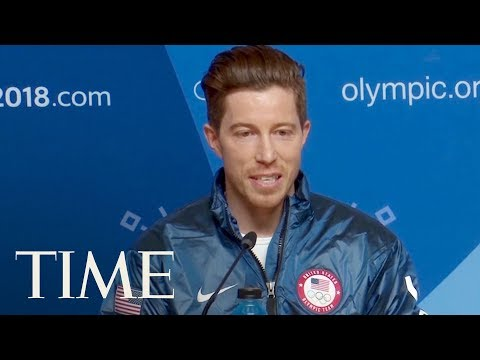 Olympic Gold Medalist Shaun White Calls Sexual Harassment Allegations 'Gossip' | TIME