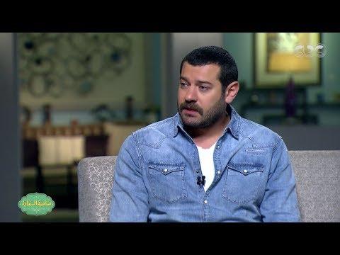 """عمرو يوسف عن """"طايع"""": الصعيد به أصحاب عيون زرقاء"""